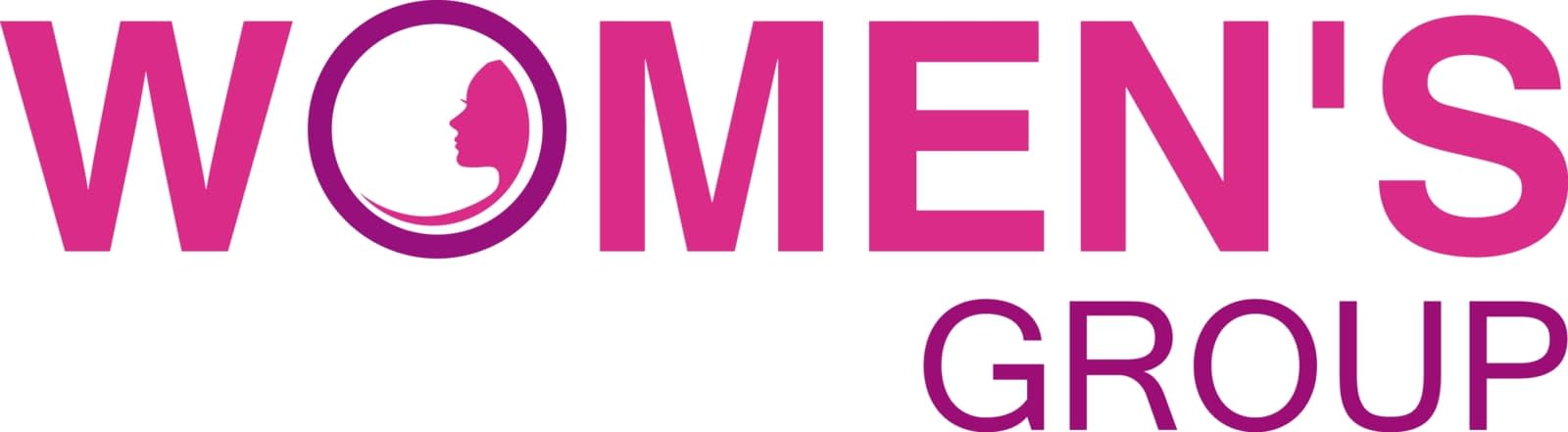 Women's Groupfor Make-Up, Lipstick and Skin Care