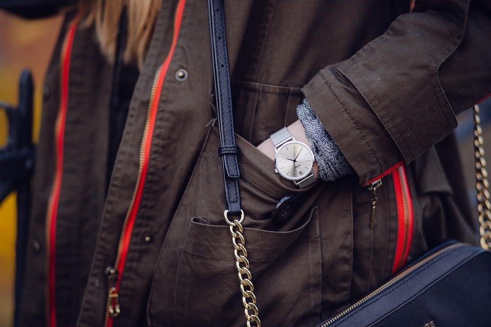 Fashion Watch for Women