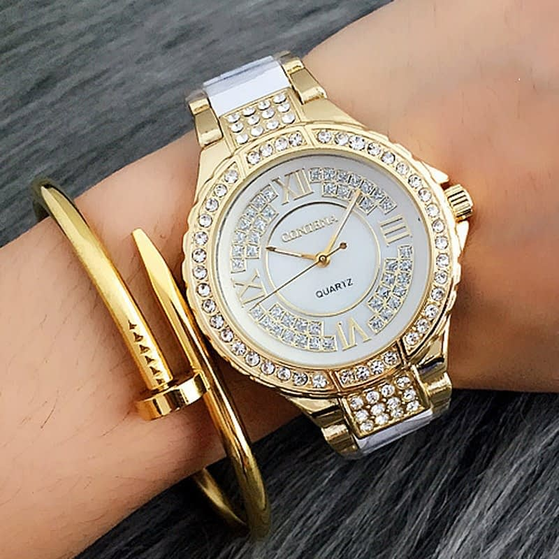 Ladies Dress Watch