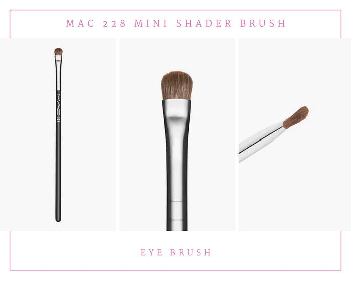 MAC 228 Mini Shader Brush