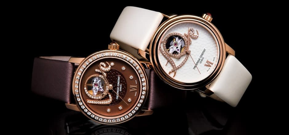 Luxurious Watch Collection for Women